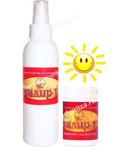 Крем ТАЛИР-10 ЛЮКС