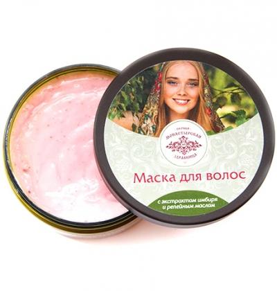 Маска для волос РОСТИН
