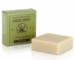 Мыло для бритья с маслом сандала и полыни
